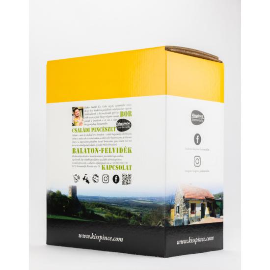 Bag in Box Olaszrizling, száraz 2020